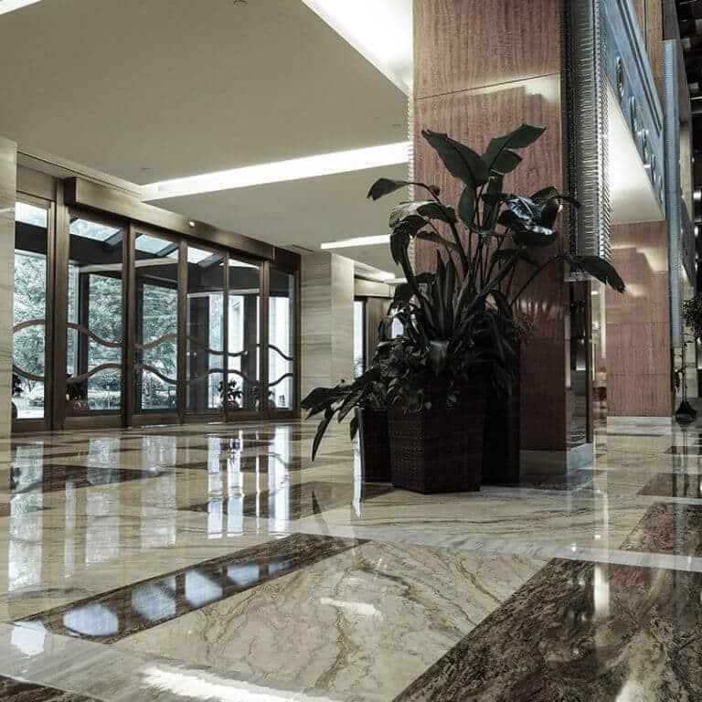 Pavimenti in marmo, ceramica, legno, parquet a Vicenza
